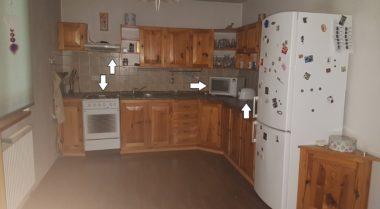 kuchyň - prodej